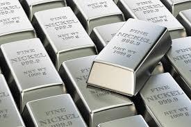 Giá Nikel đạt mức cao nhất gần 5 tháng do nhu cầu mạnh, nguồn cung thấp