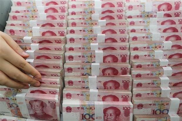 Thị trường trái phiếu bằng đồng NDT có thể thu hút 400 tỷ USD/năm