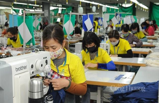 Đơn hàng dệt may có dấu hiệu di chuyển ra khỏi Việt Nam