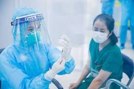 Bộ NN&PTNT đề xuất ưu tiên tiêm vắc xin cho công nhân tại cơ sở giết mổ