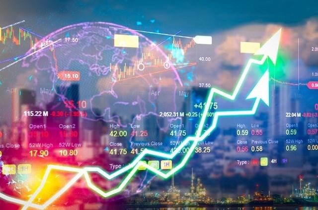 Một cổ phiếu tăng 112% sau gần một tuần giao dịch