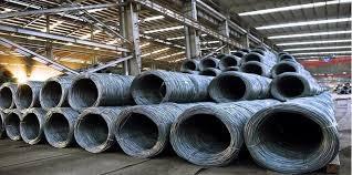 Giá thép tại Trung Quốc ngày 9/8 tiếp tục duy trì đà giảm