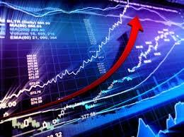 Chứng khoán châu Á bị ảnh hưởng bởi giá vàng và dầu giảm mạnh