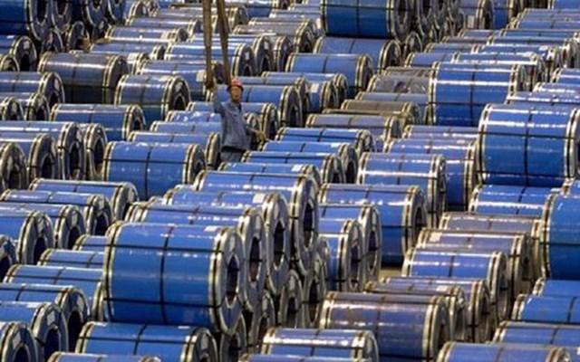 Giá đồng tăng do lo ngại về nguồn cung ở Chile