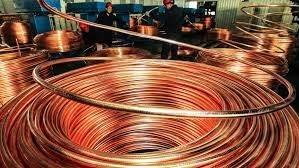 Giá kim loại ngày 13/8: Nikel đạt mức tăng cao nhất trong 2 tuần