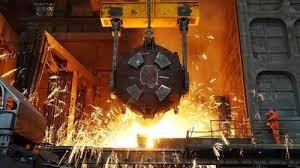 Quặng sắt Đại Liên lao dốc, ghi nhận mức giảm thứ hai hàng tuần do nhu cầu giảm
