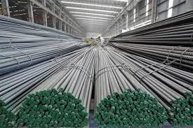 Sản lượng thép thô của Trung Quốc giảm tháng thứ 7 liên tiếp
