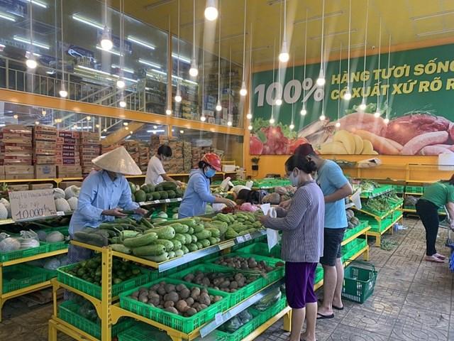 """Bán hàng theo combo: Gìn giữ """"vùng xanh"""" cho mua sắm hàng hóa"""