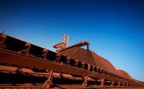 Giá sắt thép ngày 19/8: Giá quặng sắt thấp nhất gần 5 tháng