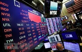 Chứng khoán Mỹ ngày 24/8 tăng nhẹ, cổ phiếu Trung Quốc dẫn đầu