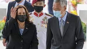 Vì sao Phó Tổng thống Mỹ chọn Việt Nam và Singapore là hai điểm đến trong chuyến thăm tại Đông Nam Á