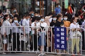 Trung Quốc từng làm gì để hàng chục triệu dân trong vùng phong tỏa vẫn có đủ hàng hóa?