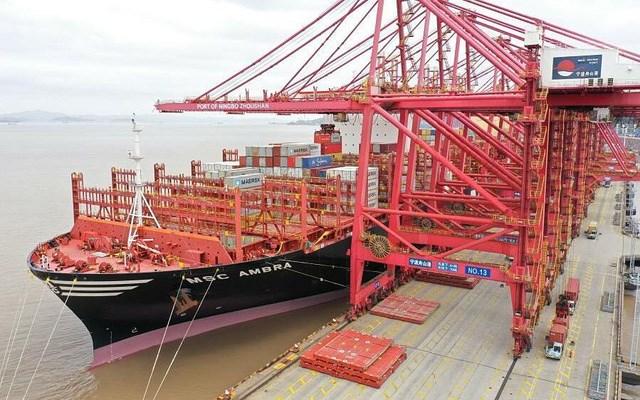 Xuất khẩu – cửa sáng cho doanh nghiệp thép nửa cuối năm