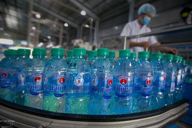 Đồ uống không cồn của Việt Nam tăng trưởng ấn tượng tại Australia