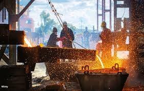 Giá quặng sắt ngày hôm nay 8/9: Than luyện cốc tăng, than cốc giảm