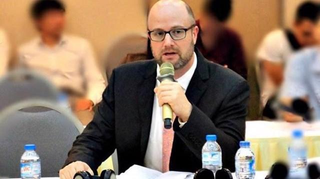 Giám đốc AmCham: Mặc Covid-19, vai trò của Việt Nam trong chuỗi cung ứng vẫn tăng