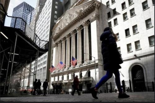 Chứng khoán Mỹ ngày 14/9: Chỉ số S&P 500 kết thúc đợt giảm 5 phiên liên tiếp
