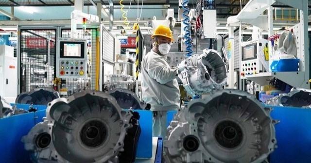 Các mặt hàng Việt Nam đang nhập khẩu nhiều nhất từ Trung Quốc