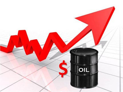 Dầu bật tăng mạnh trước cuộc họp của OPEC