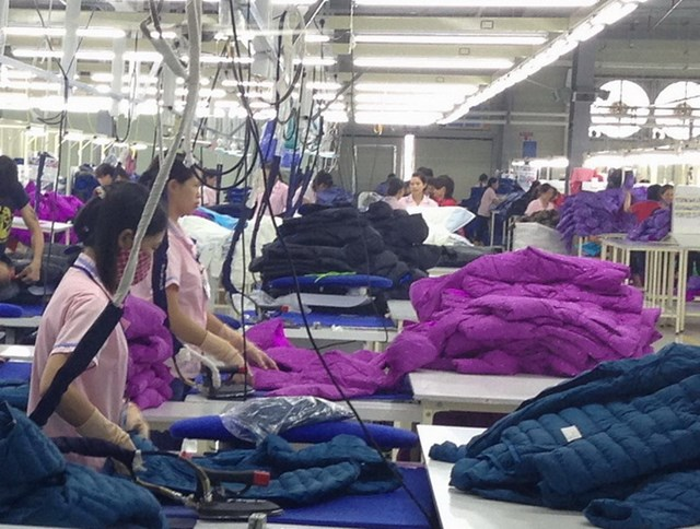 2016: VN-Index dự báo sẽ tăng 650-670 điểm nhờ FTA