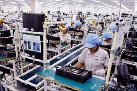 Xuất khẩu của Việt Nam dự báo tăng trưởng mạnh trong dài hạn