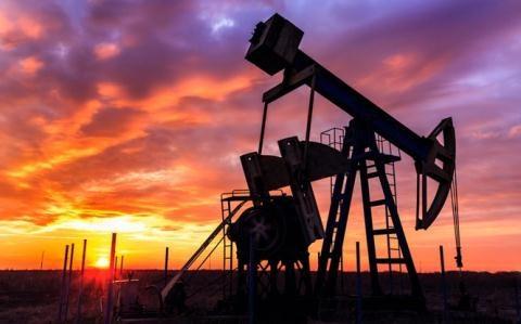 Giá dầu 20 USD/thùng đã thành hiện thực