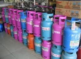 Giá gas tiếp tục giảm hơn 20.000 đồng