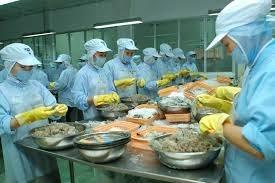 Hỗ trợ doanh nghiệp thủy sản Việt Nam chuẩn bị điều kiện hội nhập quốc tế