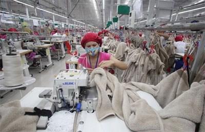 Doanh nghiệp dệt may Mexico tìm cơ hội hợp tác tại Việt Nam