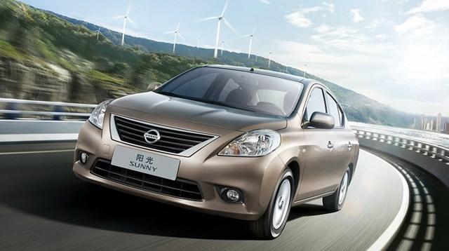 Nissan bắt đầu sản xuất xe ở Myanmar