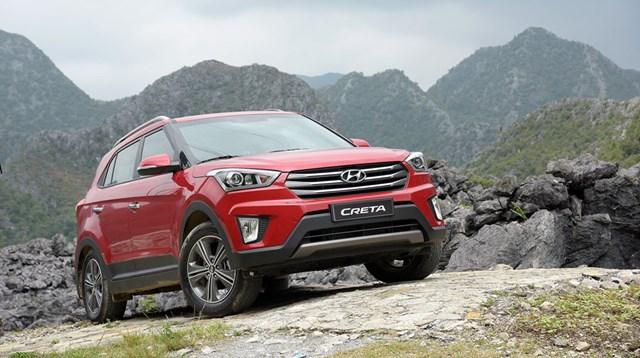 Đắt hàng, Hyundai tăng cường sản xuất Creta