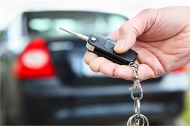 Vay ngân hàng mua ôtô: Đời bất an sau tay lái