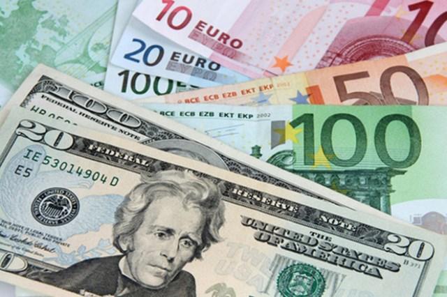 Fed và ECB ngược chiều, euro sẽ ngang giá với USD?