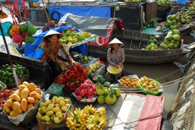 Nợ công Việt Nam lọt top 15 nước nguy hiểm nhất thế giới