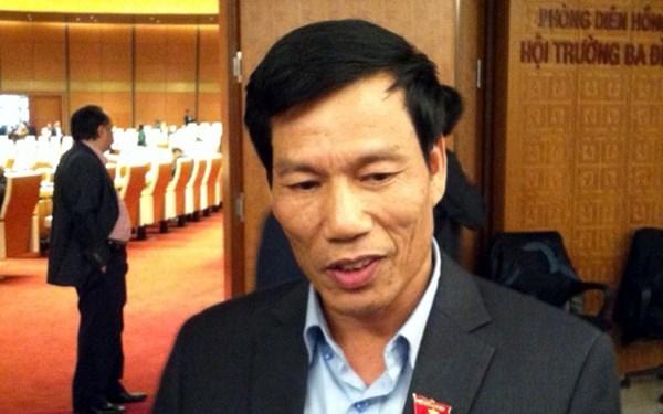 Nguyên Bí thư Thừa Thiên Huế được bổ nhiệm Thứ trưởng Bộ VH-TT&DL