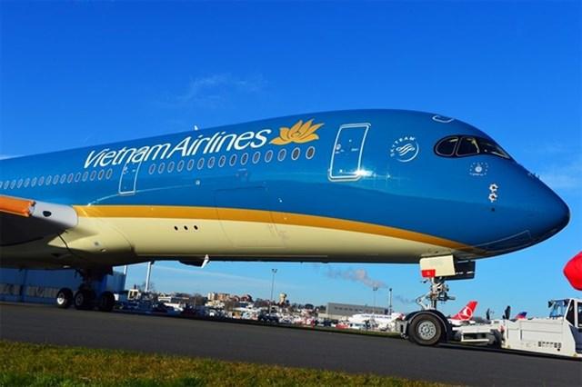 Đối tác Nhật muốn mua 10% cổ phần của Vietnam Airlines