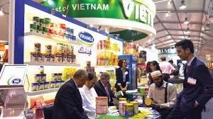 Hội thảo trực tuyến: Xúc tiến thương mại sang thị trường Trung Đông - Châu Phi