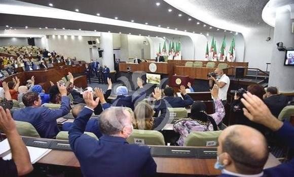 Quốc hội Algeria thông qua Hiệp định thành lập Khu vực tự do mậu dịch châu Phi