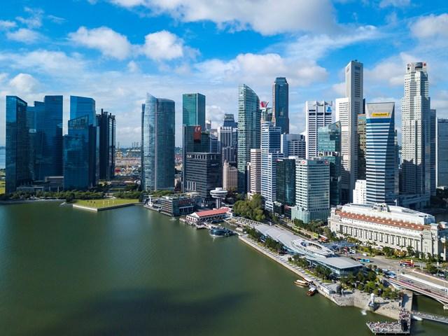 Xuất khẩu hàng hóa sang Singapore 8 tháng đầu năm đạt 1,80 tỷ USD