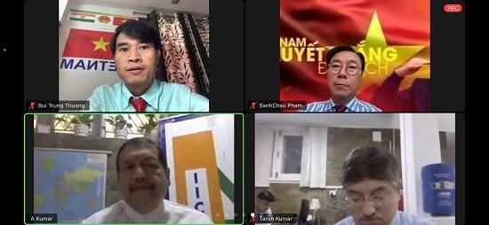 Tăng cường hợp tác phát triển thị trường nông sản Việt Nam - Ấn Độ