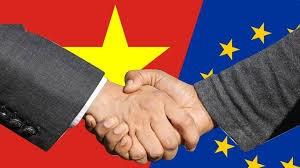 Hội nghị đánh giá công tác thực thi quy tắc xuất xứ hàng hóa trong Hiệp định EVFTA