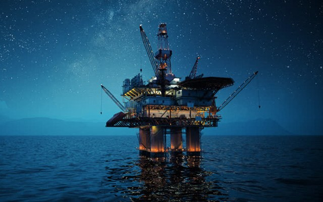 TT năng lượng TG ngày 4/11/2020: Giá dầu tăng do tồn trữ dầu thô giảm mạnh