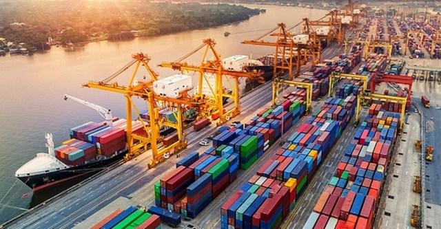 Hàng hóa nhập khẩu từ thị trường Philippines tăng nhẹ