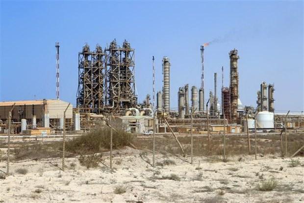 IEA hạ dự báo nhu cầu dầu mỏ toàn cầu trong năm 2020