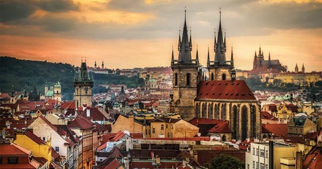Xuất khẩu hàng hóa sang Séc tăng trưởng mạnh trong 10 tháng đầu năm 2020