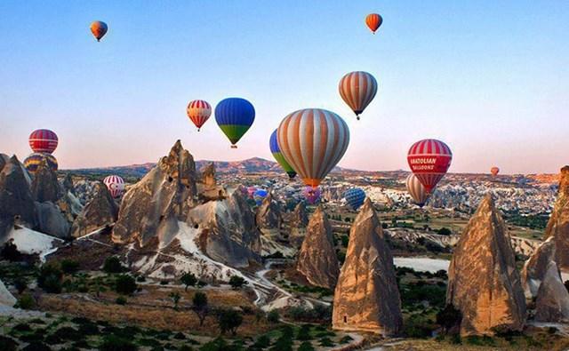 Kim ngạch xuất khẩu sang Thổ Nhĩ Kỳ đạt 823,26 triệu USD trong 10 tháng năm 2020
