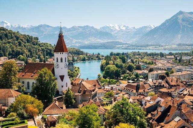 Đẩy mạnh xuất khẩu hàng hóa sang thị trường Thụy Sỹ