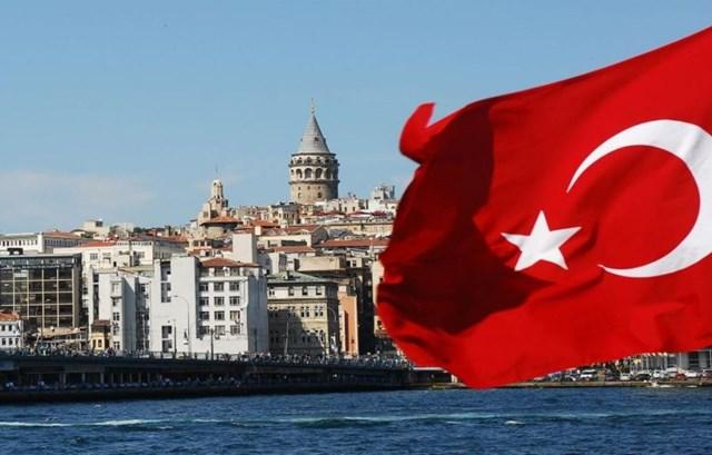 Kim ngạch nhập khẩu hàng hóa từ thị trường Thổ Nhĩ Kỳ giảm nhẹ