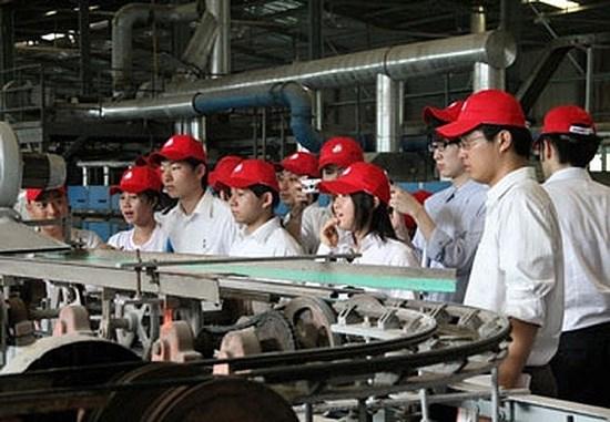 Trao đổi cơ hội hợp tác trong ngành vật liệu xây dựng Việt Nam - Ấn Độ