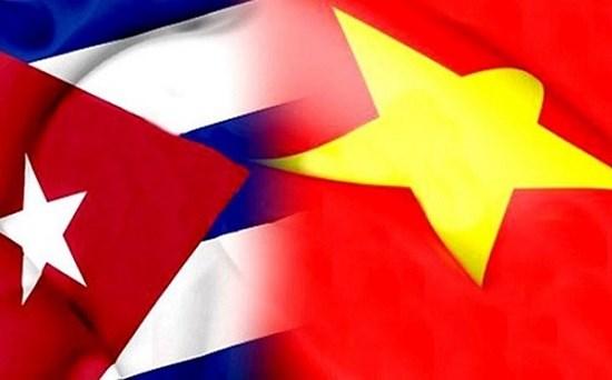 Hội thảo Phổ biến Hiệp định thương mại Việt Nam-Cuba